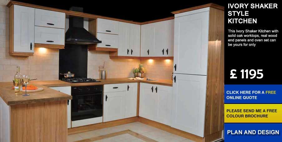 Cheap Kitchens Direct Uk