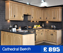 cheap kitchens for sale uk