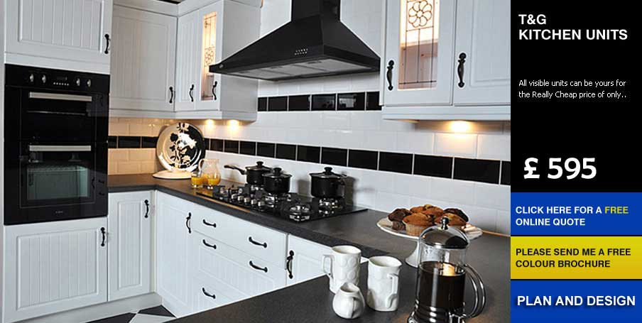 Cheap Fitted Kitchens Online Review