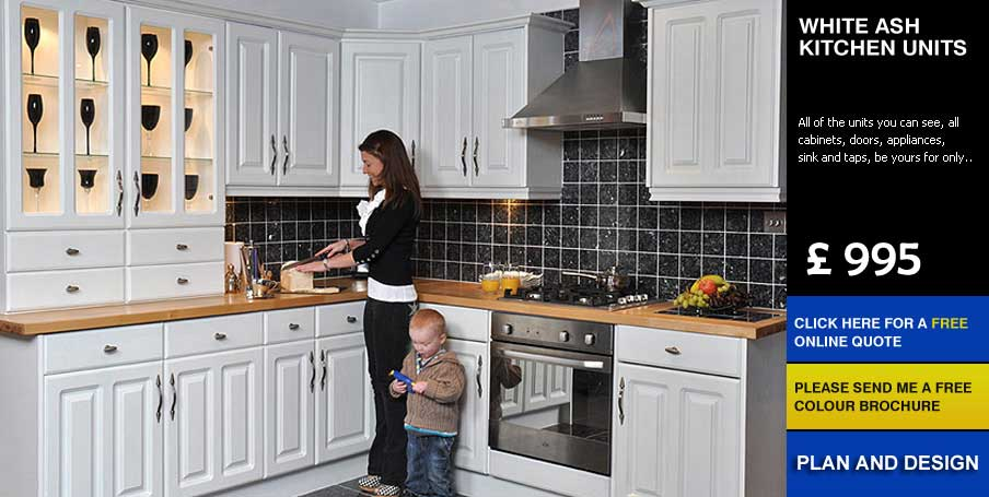 Cheap Kitchens | For Sale | UK